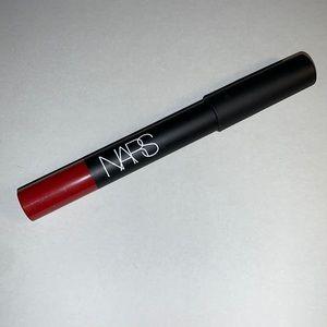 Cruella Nars Velvet Matte Lip Pencil